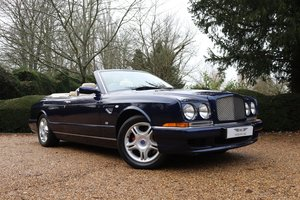 Picture of 2003 Bentley Azure 6.8 Final Series 2dr For Sale