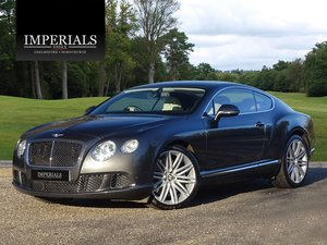 Picture of 2013 Bentley CONTINENTAL GT SPEED For Sale