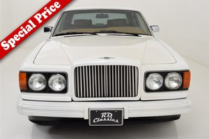Picture of 1987 Bentley Eight For Sale