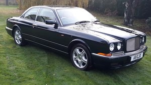 Picture of Bentley Continental R 1998 MPW Green FSH High Rare Spec SZ For Sale