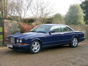 Picture of 1993 Bentley Continental R For Sale