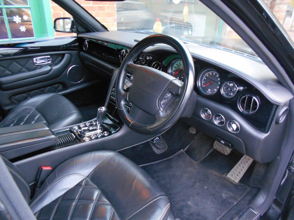 2008 Bentley Arnage T Saloon For Sale (picture 4 of 4)