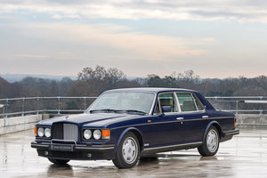 Picture of 1995 Bentley Brooklands SWB SOLD
