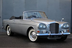 Picture of 1965 Bentley Continental S3 DHC Chinese Eyes RHD For Sale