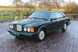 Picture of 1997 Bentley Brooklands Low Pressure Turbo For Sale