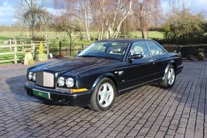 Picture of 2003 Bentley Continental R Mulliner Final Series For Sale