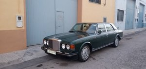 Picture of 1989 Bentley Multsanne For Sale