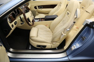 Picture of 2008 Bentley Continental GTC Convertible For Sale