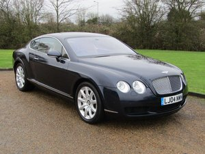 Picture of 2004 Bentley Continental GT Auto at ACA 13thand14th February For Sale by Auction