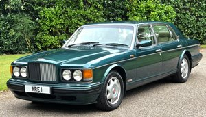 Picture of 1995 Bentley Turbo RL Mk IV For Sale