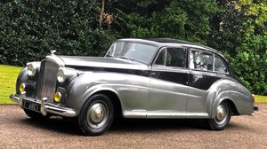 Picture of 1952 Bentley R TYPE James Young Sports Saloon For Sale