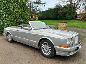 Picture of 1998 Bentley Azure Convertible at ACA 13th and 14th February For Sale by Auction