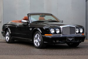 Picture of 2002 Bentley Azure Wide Body LHD For Sale