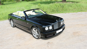 Picture of 2009 BENTLEY AZURE T