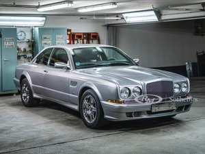 Picture of 2002 Bentley Continental R Le Mans  For Sale by Auction