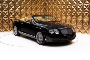 Picture of 2008 Bentley Continental GTC For Sale