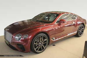 Picture of 2021 Save £11000 Off - Bentley Continental GT W12 Mulliner For Sale