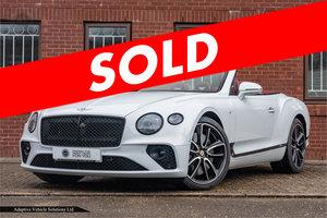 Picture of 2020 Save £46000 Bentley Continental GTC V8 Mulliner - Big Spec For Sale