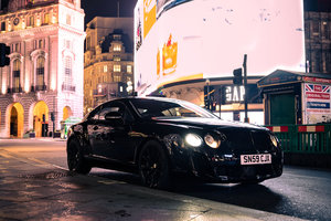 Picture of 2010 Bentley Continental Supersport For Sale