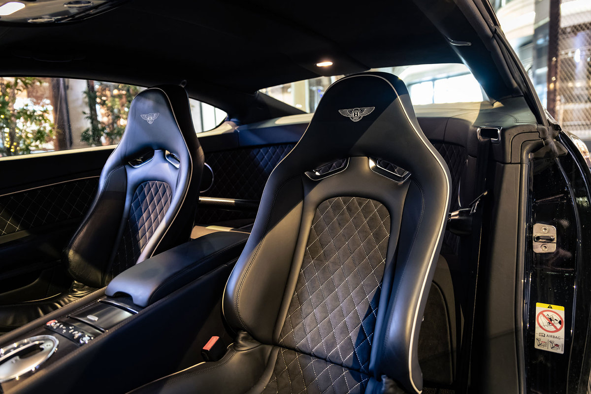 2010 Bentley Continental Supersport For Sale (picture 9 of 12)
