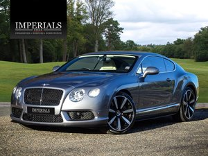 Picture of 2014 Bentley CONTINENTAL GT