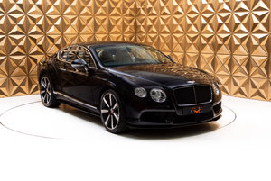 Picture of 2015 Bentley Continental GT V8 S For Sale