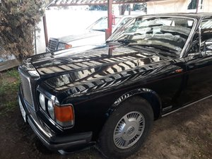 Picture of Bently Eight, 1987, RHD, black in Spain. For Sale