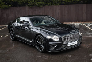 Picture of 2019/19 Bentley Continental GT W12 First Edition For Sale