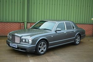 Picture of 2003 Bentley Arnage T For Sale by Auction
