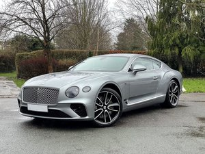 Picture of 2018 Bentley CONTINENTAL GT For Sale