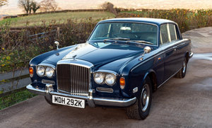 Picture of 1972 Bentley T1 For Sale