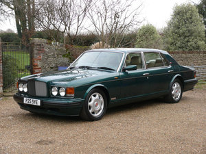 Picture of 1997 Bentley Turbo R LWB For Sale