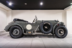 Picture of 1936 Bentley Special 4 1/2L Peking to Paris edition For Sale