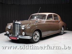 Bentley S2 Radford '60