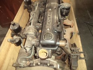 Picture of 1950 Bentley Engine For Sale