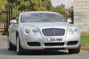 Picture of 2004 Bentley Continental GT - 11,000 Miles For Sale