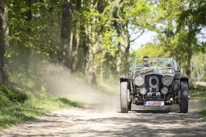 Picture of 1950 Bentley Special 4 1/2L For Sale