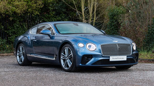 Picture of 2018 Bentley Continental GT W12 For Sale