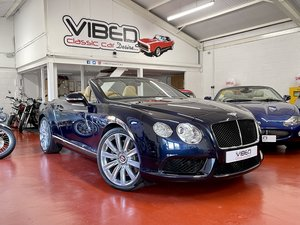 Picture of 2013 Bentley Continental GTC V8 // NOW SOLD SIMILAR REQUIRED