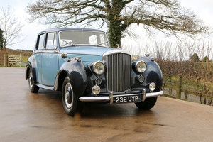 Picture of 1953 Bentley R-Type For Sale