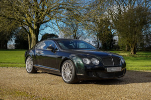 Picture of 2008 Bentley Continental GT Speed For Sale
