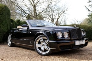 Picture of 2009 BENTLEY AZURE T For Sale
