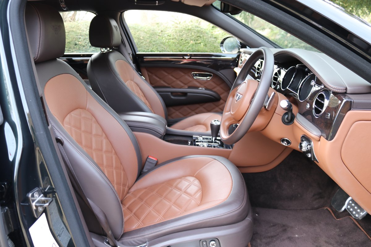 2016 bentley mulsanne speed Premier Spec For Sale (picture 2 of 12)