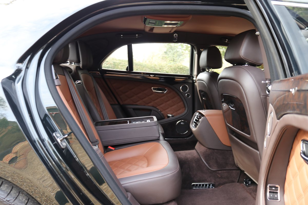 2016 bentley mulsanne speed Premier Spec For Sale (picture 4 of 12)