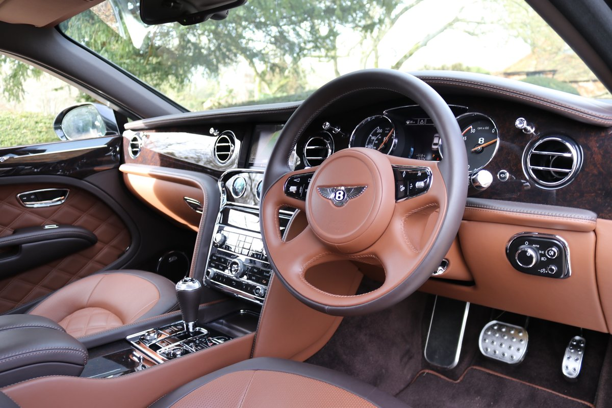 2016 bentley mulsanne speed Premier Spec For Sale (picture 5 of 12)