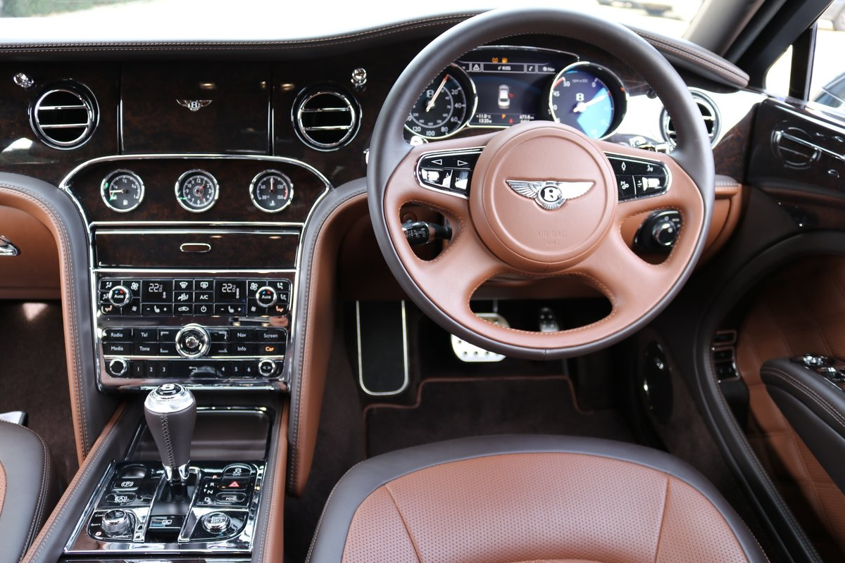 2016 bentley mulsanne speed Premier Spec For Sale (picture 7 of 12)