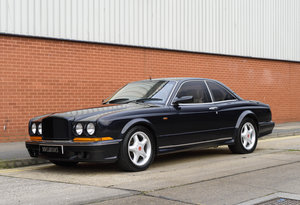 Picture of 1997 Bentley Continental T (RHD) For Sale