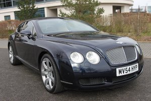 Picture of 2004 Bentley Continental GT - Ex- BDC Director/Chairman For Sale