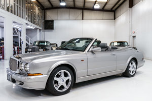 Picture of 1999 Bentley Azure Convertible For Sale