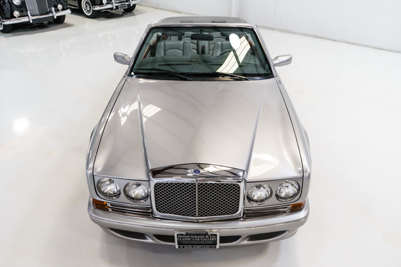 1999 Bentley Azure Convertible For Sale (picture 4 of 12)
